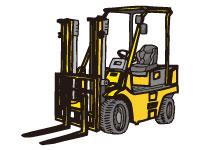 ◇家電製品や車のバッテリー運搬や仕分けをお任せし…