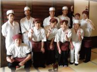 焼鳥キッチン とりの蔵 富田店の求人情報を見る