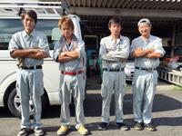 森田電気工事 株式会社の求人情報を見る