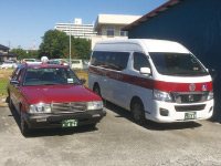 千代田タクシー有限会社の求人情報を見る