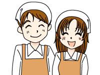 献立作成、食札管理、食材発注・検品、調理指導など