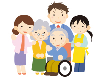■グループホームでの介護業務