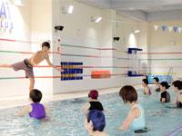 ホリデイスポーツクラブ名古屋鳴海の求人情報を見る