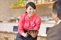 ◆アルバイトのシフト管理、売上管理、発注業務、在…
