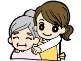 家事援助及び身体介護のお仕事です。