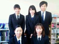 双葉トータルケア株式会社 名古屋営業所の求人情報を見る