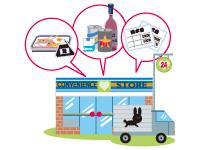 東和トランスポート株式会社 石川営業所の求人情報を見る