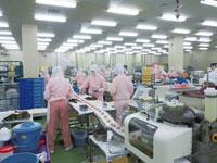 あわしま堂/京都伏見工場の求人情報を見る