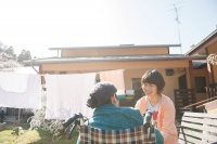 デイサービス ソラスト竹ノ塚の求人情報を見る