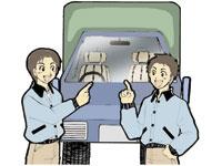 スワ運輸(株)の求人情報を見る