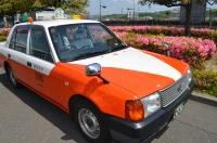 タクシー乗務員(月12回)