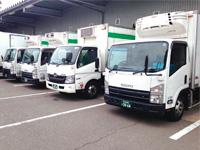 北陸明治運輸 株式会社 石川営業所の求人情報を見る