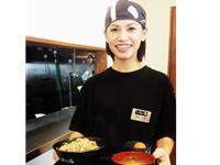 伝説のすた丼屋金沢大河端店の求人情報を見る