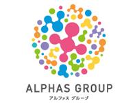 アルファスグループの求人情報を見る