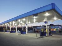 セルフガソリンスタンド内での監視・接客・清掃業務等