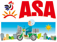 ASA日立の求人情報を見る