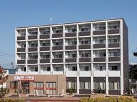 都市近郊の土地所有者様に対する賃貸住宅受注業務(…