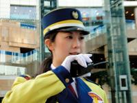シンテイ警備(株) 津田沼営業所の求人情報を見る