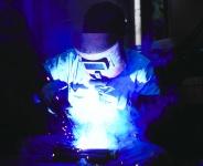 機械工・溶接工