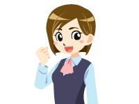 書類整理・作成・郵送、電話対応、来客対応等