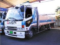 ダイシン物流株式会社 茨城営業所の求人情報を見る