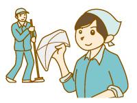 株式会社サン・クリーンサービス 北陸営業所の求人情報を見る