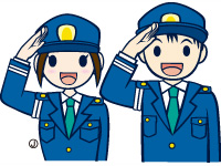 交通誘導警備、イベント警備