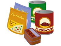 日用雑貨の仕分け作業(生活雑貨・飲料・食品など)