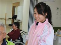 病院内 通所リハビリテーションでの介護業務