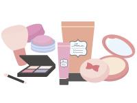 化粧品のカンタンな製造