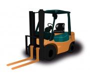 安心の大手企業内での車両部品の加工作業です。