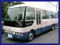 ★送迎バスで通勤ラクラク★
