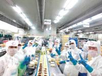 トオカツフーズ株式会社 狭山工場の求人情報を見る
