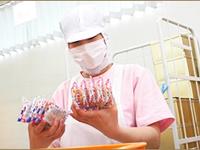 (3)通販ピッキング・梱包補助等の作業【短期】