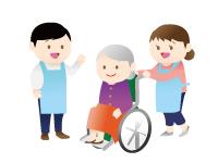 特別養護老人ホーム アコモードの求人情報を見る