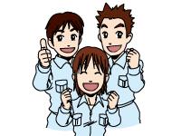 ①包装業務【日勤】
