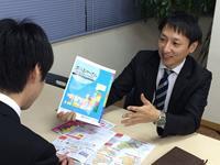 株式会社求人ジャーナル 金沢営業所の求人情報を見る