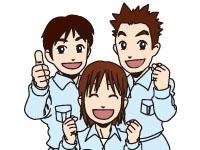●組立●検査●梱包 ☆日勤&短期で人気のお仕事!