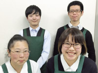 株式会社 エンクルー 仙台営業所の求人情報を見る