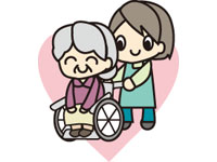 日常生活のお世話や介護、レクリエーションなど