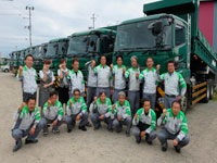 鴻池運輸株式会社 東北仙台営業所の求人情報を見る