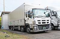 株式会社 三重システム輸送の求人情報を見る