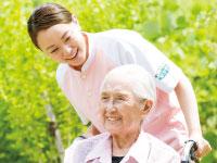 介護付有料老人ホーム ツクイ・サンシャイン相模原の求人情報を見る