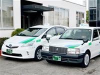 永井運輸株式会社 タクシー部の求人情報を見る