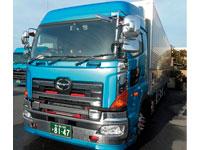 丸川運送株式会社の求人情報を見る