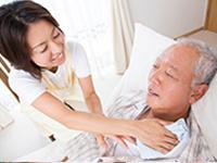 特別養護老人ホーム・有料老人ホーム・グループホー…