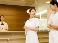 デイサービスにおける看護業務