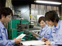 WDB株式会社 福井支店の求人情報を見る