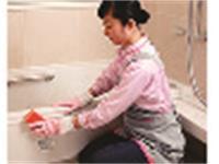 定期のお客様宅のお掃除サービス・日常清掃
