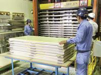 関東工業 株式会社 新田工場の求人情報を見る
